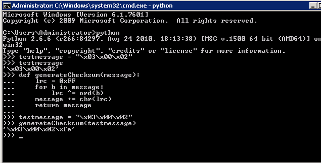 Getting started with z-wave and python | Maartendamen's blog